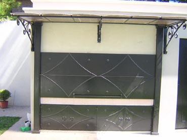 Cerramientos para parrillas tapas y puertas para parrillas - Puertas para cerramientos ...