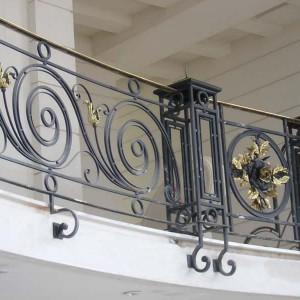 balcones antiguos